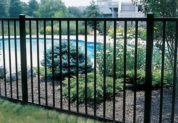 Santa Ana Ca Iron Amp Steel Fence Installation Orange