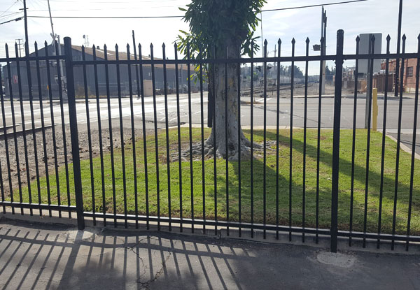 Chain Link Fencing Lake Forest, Rancho Santa Margarita