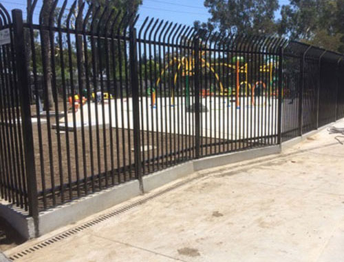 Wrought Iron Fencing & Gates Orange County, CA | Santa Ana
