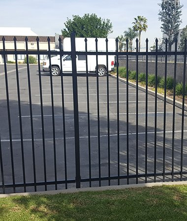 Orange County Iron Fences & Gates